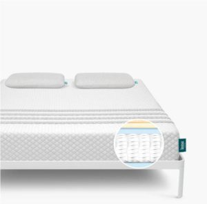 leesa sapira mattress reviews