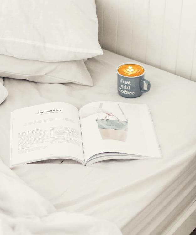 Avoid Caffeine Before Bedtime