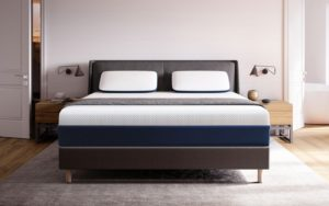 Amerisleep AS2 is the best mattress for back sleepers