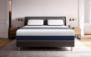 amerisleep as3 best mattress for hip pain
