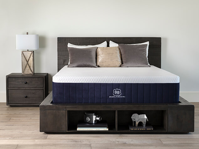 brooklyn bedding mattress reviews