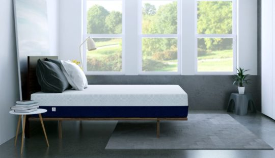 as3 best cooling bed