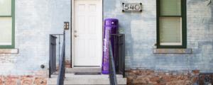 Purple Mattresses