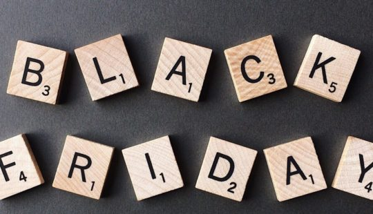 Black Friday Mattress Sales Guide