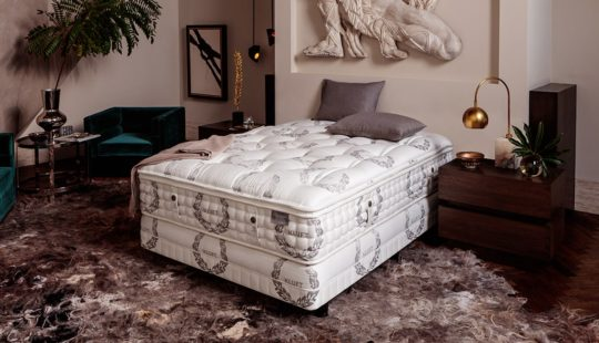 Kluft and Aireloom Mattresses