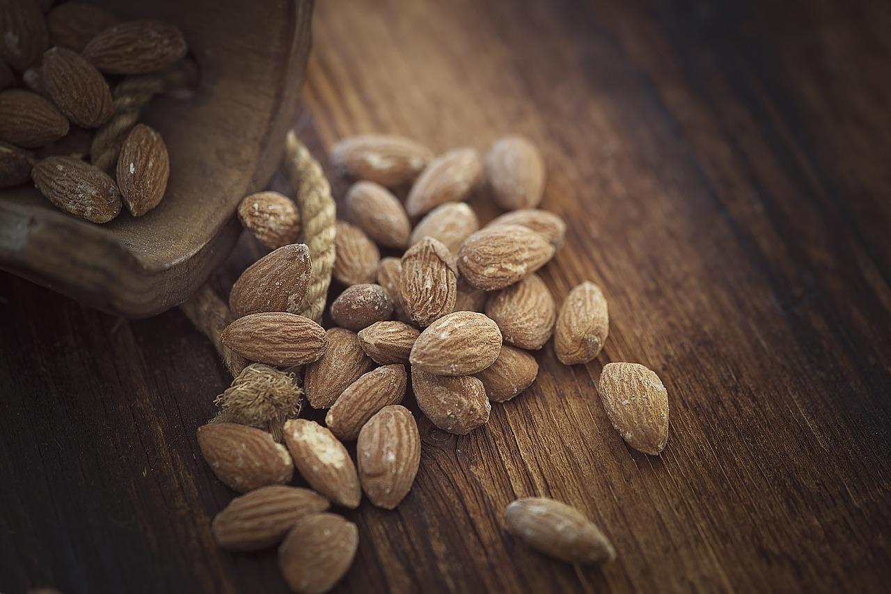 Almonds for sleep
