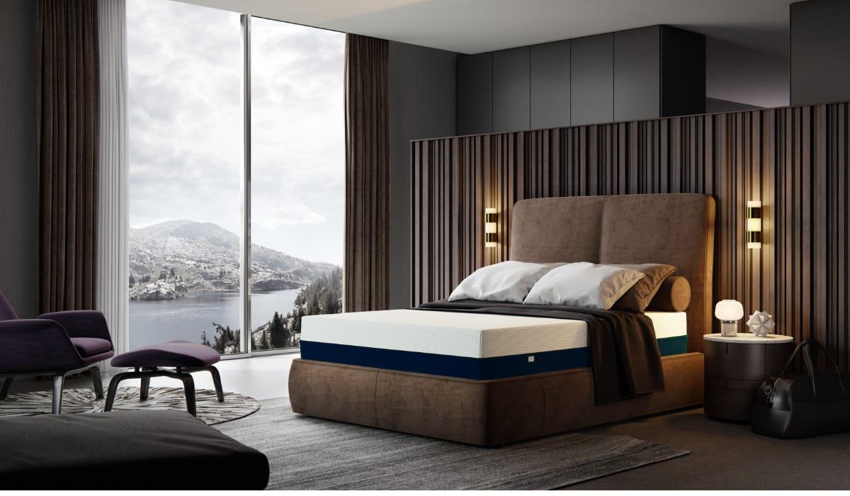 amerisleep mattress best memory foam mattress