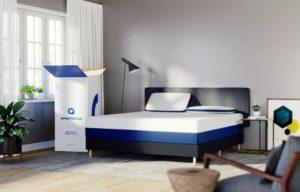 amerisleep memory foam mattress