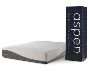 aspen mattress reviews
