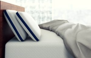 best pillow for side sleepers amerisleep