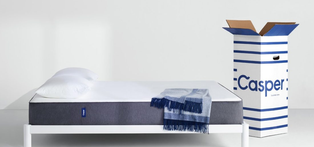 casper mattress sales