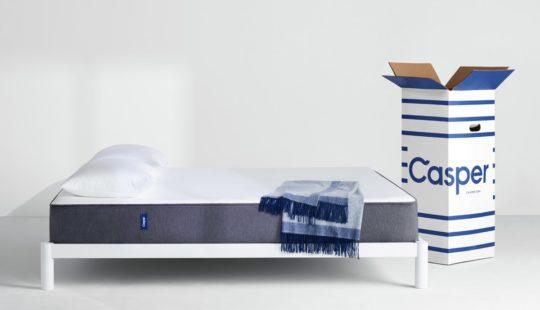 casper mattress sales