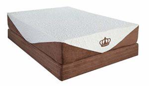 dynasty coolbreeze mattress