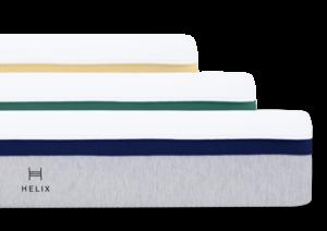 helix mattress reviews
