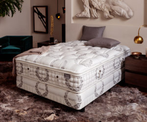 kluft mattress reviews