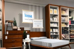 leesa mattress sales