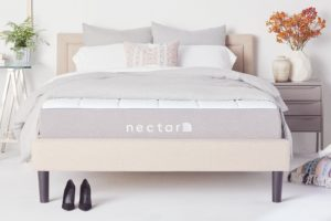 nectar mattress reviews