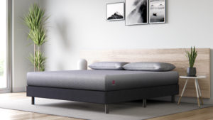 zoma mattress is a great mattress for back sleepers