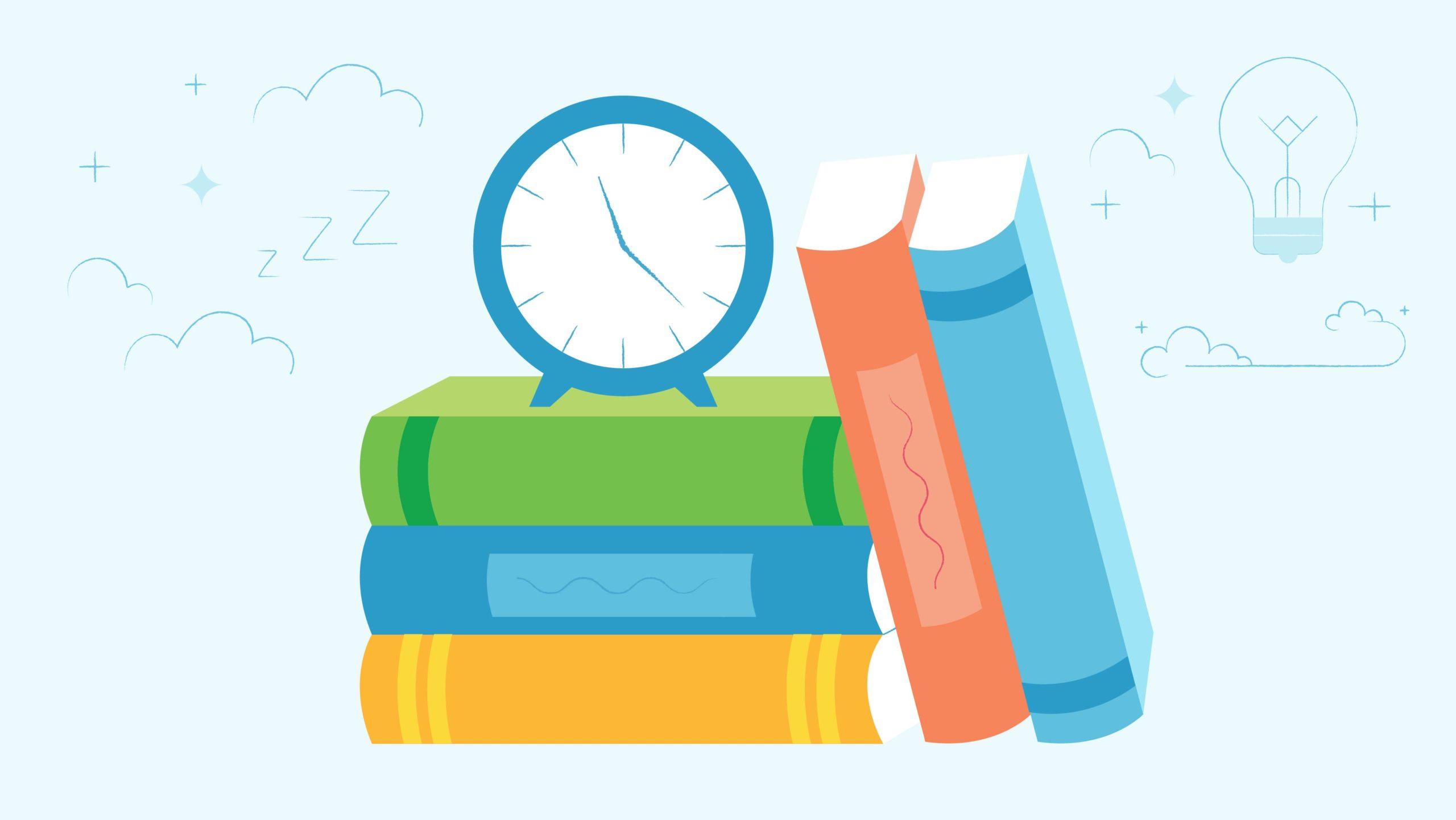 Student and Sleep