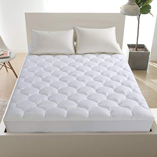 LEISURE TOWN Cooling Mattress Topper