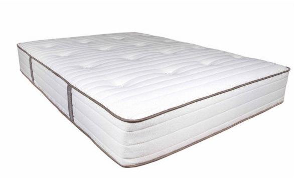 my green natural escape mattress