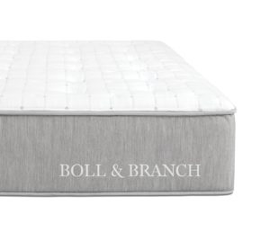 boll and branch