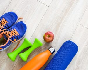 exercise daily for better sleep