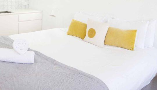 how long does mattress last?