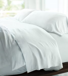 Cariloha Resort Bamboo Sheet Set