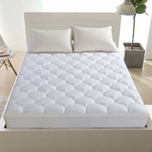 LEISURE TOWN Mattress Pad Protector