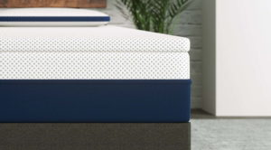 lift amerisleep mattress topper