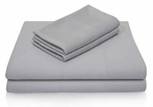 Malouf 100% Rayon Bamboo Sheet Set