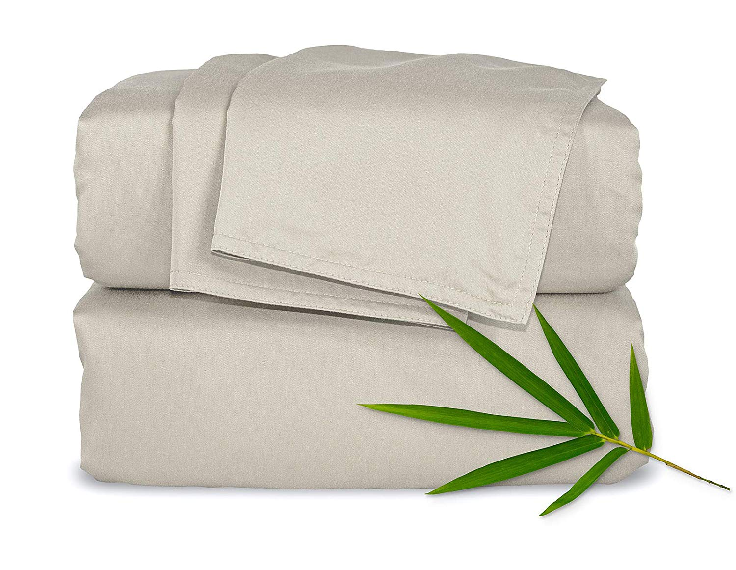Pure Bamboo Sheets 4 Piece