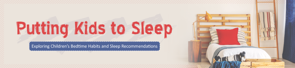 Sleep and Children