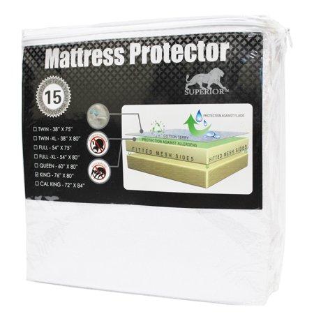 superior mattress protector