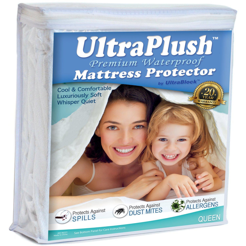 ultra plush premium
