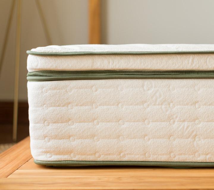 avocado mattress is an organic eco-friendly mattress