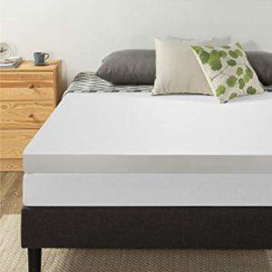 best price 4-inch mattress topper