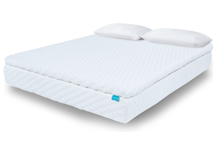 luma sleep mattress