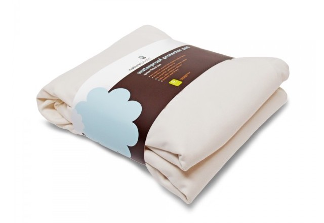 naturepedic organic mattress pad