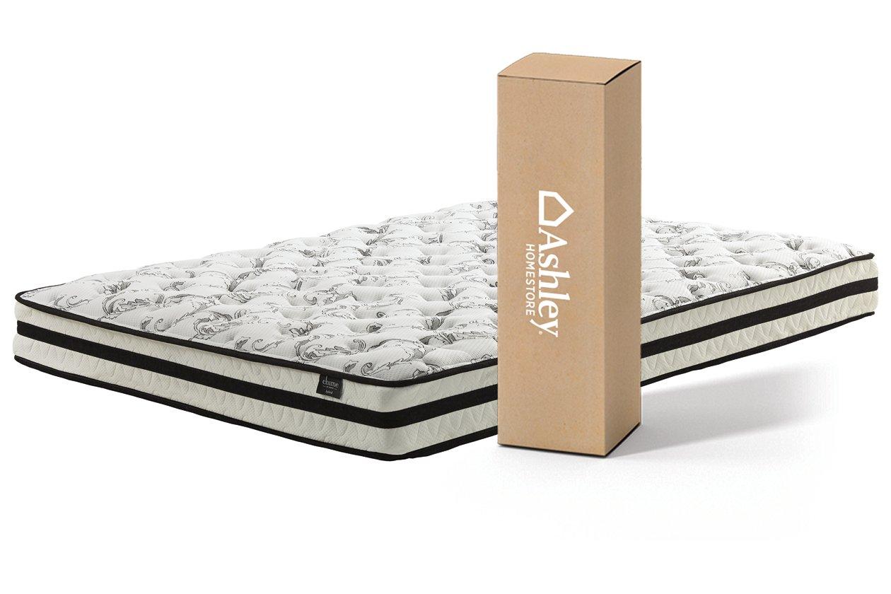 ashley bed in a box mattress