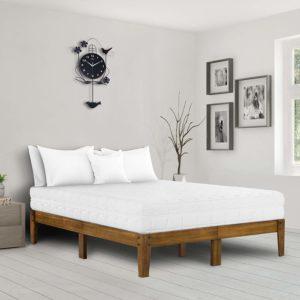 platform bed ecos living