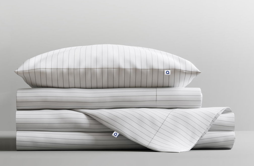 amerisleep cotton sheets
