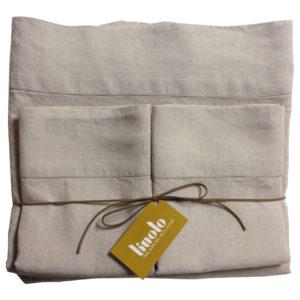 Linoto 100 Percent Linen Sheets