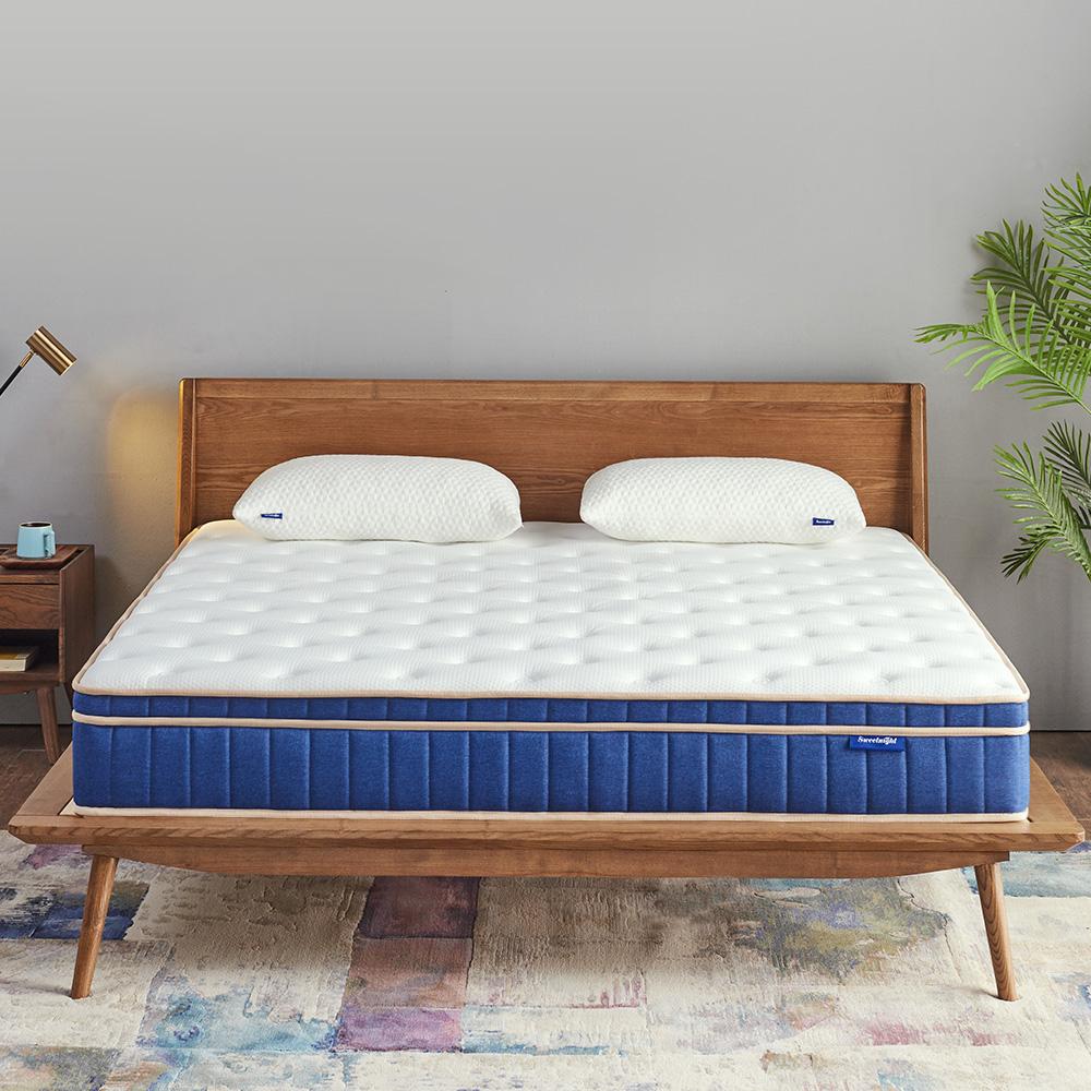 Sweetnight 8-inch Hybrid