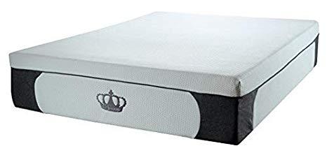 Dynasty Mattress 14.5-inch CoolBreeze