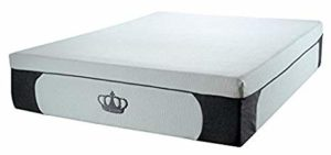 Dynasty Mattress 14.5-inch CoolBreeze
