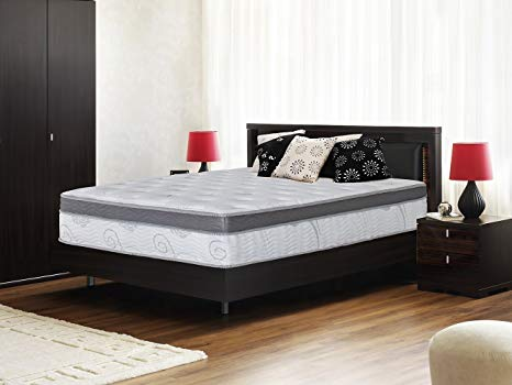 Olee Sleep 13-inch Galaxy Hybrid