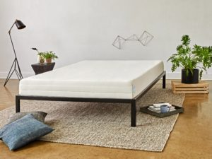 Sleep On Latex Pure Green Latex Mattress