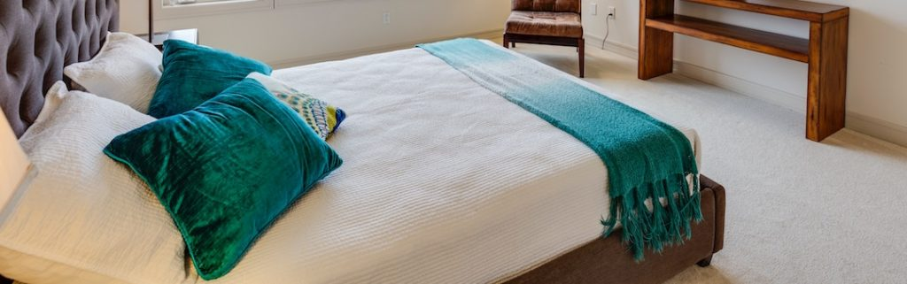 do memory foam mattress need box springs